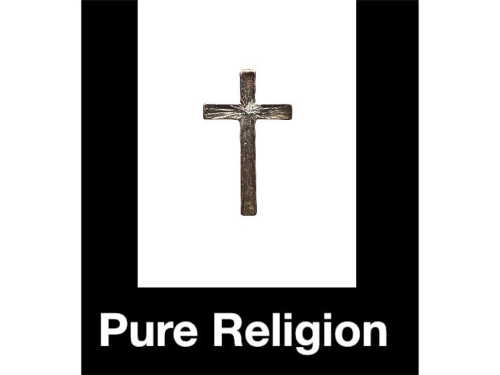 Pure Religion