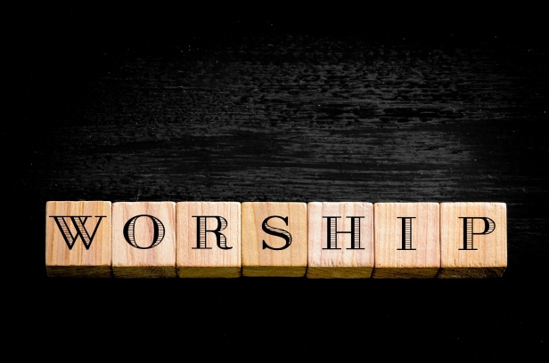 Worship Words