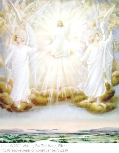 Glory of the So... Explain Hebrews