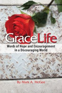 GraceLife Front Cover