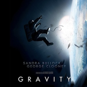 Gravity Movie Image