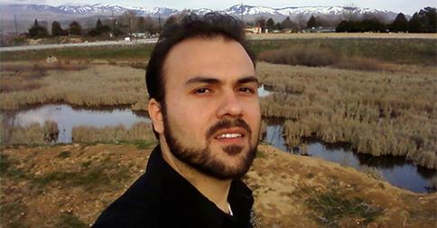 Courtesy Pray for Pastor Saeed Abedini