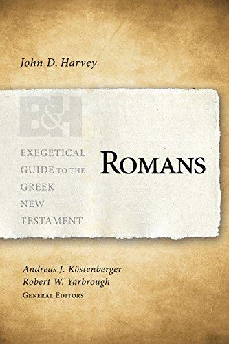 Romans EGGNT Image